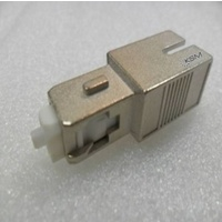SCA Single Mode -5dB 1250nm to 1650nm Fibre Optic Attenuator