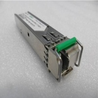 LC SFP Bidirectional Fibre Module DDM 155M Single Mode 1550Tx 1310Rx 80KM