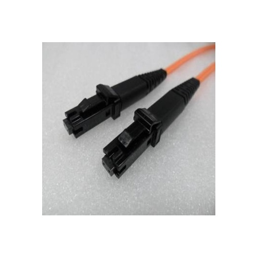 Duplex Multimode MTRJ MTRJ OM1 1G 62.5/125um Fibre optic Patch Cord