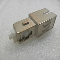 CWDM SC Single Mode -5dB 1250nm to 1650nm Fibre Optic Attenuator