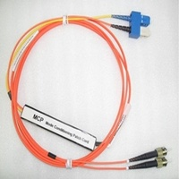 LC ST Multimode Mode Conditioning Patch Cord